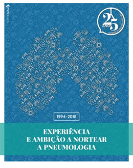25 anos do Congresso de Pneumologia do Norte