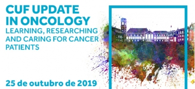 CUF Update in Oncology revela novidades internacionais no diagnóstico e tratamento do cancro