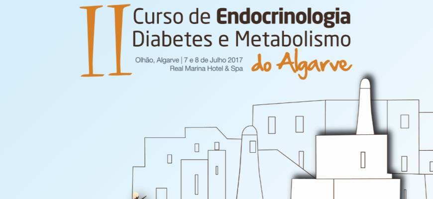 Olhão recebe II Curso de Endocrinologia, Diabetes e Metabolismo do Algarve