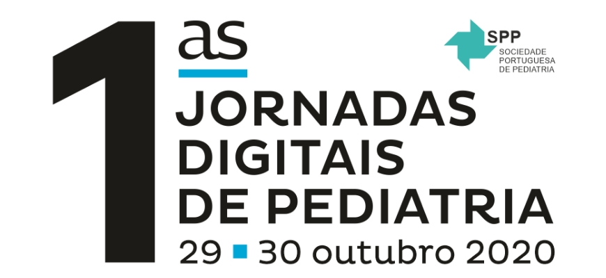 SPP abre candidaturas para as Jornadas Digitais de Pediatria
