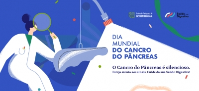 SPG destaca importância do diagnóstico precoce do cancro do pâncreas
