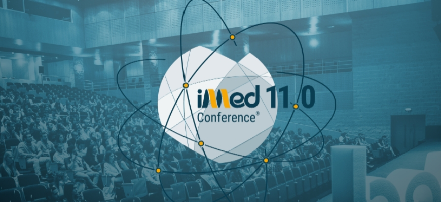 Save the date: iMed Conference regressa em outubro