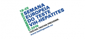 Semana Europeia do Teste VIH e Hepatites disponibiliza rastreios gratuitos