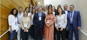 HCPA organiza Short Course in Oncology Therapeutic Management