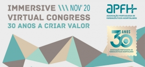 APFH Immersive Virtual Congress: workshops pré-congresso