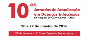 "Jornadas do Hospital de Curry Cabral trazem ""doente de Berlim"" a Portugal"